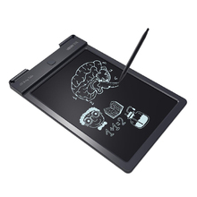 Newest LCD Whiteboard Multiple Use Bulletin Writing Memo Board