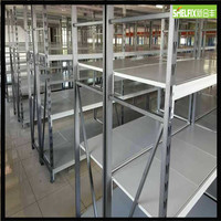 Metal Pallet Racking, Storage Rack Warehouse Racking with CE and RoHS approved