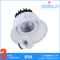 2014 Newest 5 Inch Led Ceiling Down Light Bright Led Spot Down Light