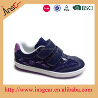 insgear china shoes factory best seller and comfortable branded fit kids shoes