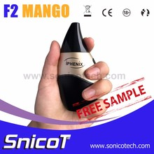 Top Selling Re-Circulation F2 Mango Vv Mods E Cig in China
