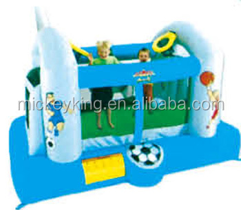 Christmas Promotion!!!CE Inflatable playground on sale ,inflatable bouncing castle