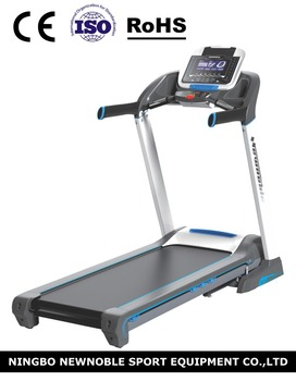 LUXURY HOME TREADMILLS V3