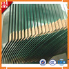 2-19mm Flat/Bent TEMPERED GLASS with CCC/CE/ISO certificate
