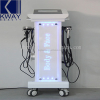 2016 new arrival hotsale LED stretch removal laser beauty machine with CE certificate