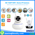hot selling Smart Home Wireless IP Camera/Baby Pet Monitor Wifi Cam/WiFi home baby monitor