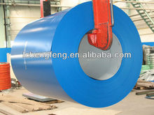 PPGI/GI/ color coated steel coil manufacturers in china