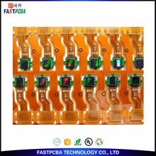 Fr4 94vo Pcb Circuit Board Assembly Manufacturer