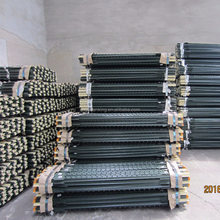 china High Grade Y High quality low price Y type star fence post