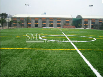 synthetic field, golf putting green grass, grass 55mm
