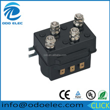 DC88P 72VDC 100A-400A Normally Closed DC Contactor in Elevator Parts Electricity Vehicle Reversing Contactor