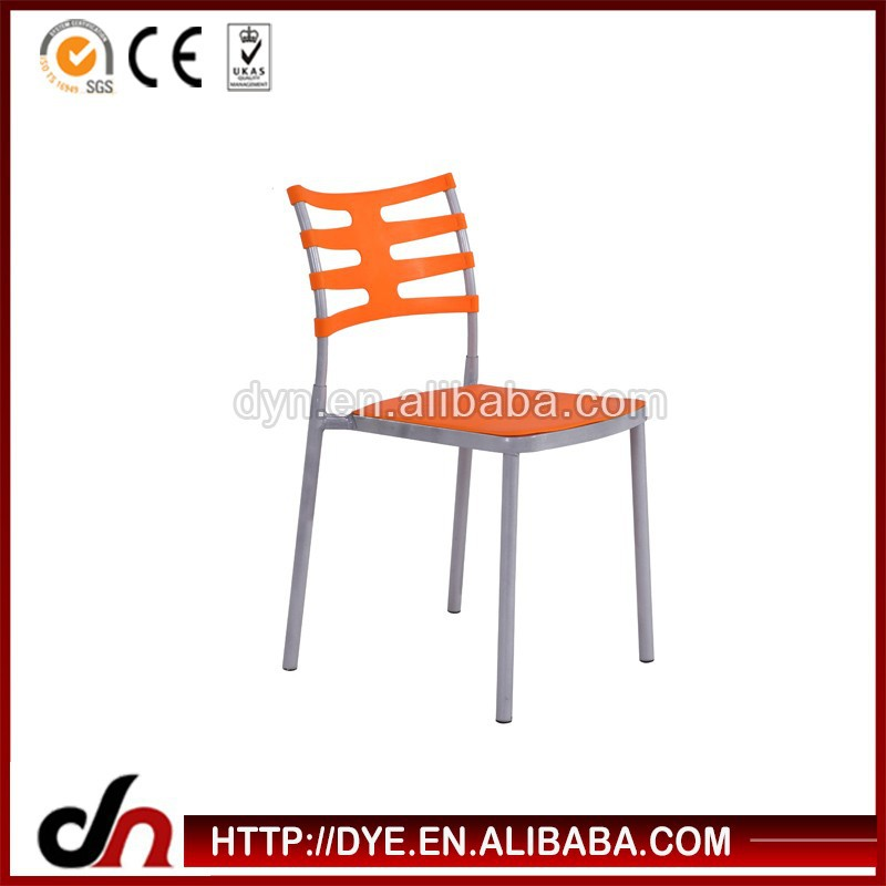 metal frame dining chair,metal frame leather chair,mobile home furniture