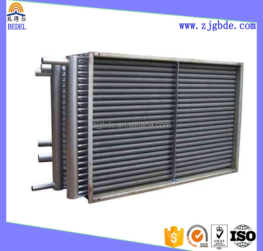 Steel Fin Tube Air Cooler