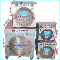 Factory Price Air Bubble Removing Machine