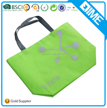 Promotional Gifts Reusable Eco Friendly Non-Woven Fabric Carry Shopping Tote Bag