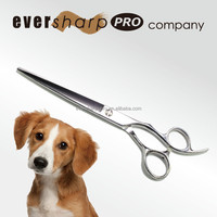"7"" Dog Grooming Shears, grooming scissors for dog, made of high quality Japanese Stainless Steel"