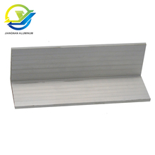 6063 t5 types of extrusions extruded anodized Industrial aluminum profile prices