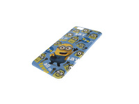 made in china minion phone case card holder for iphone 6