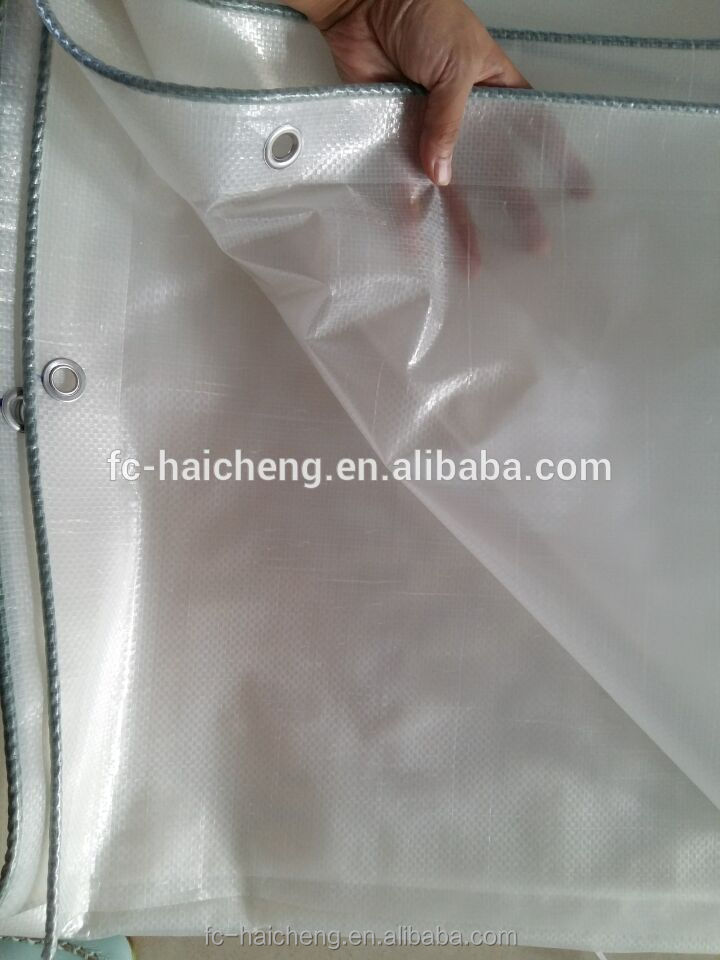 Waterproof customized PE tarpaulin, HDPE PE/PP strip Tarpaulin cover and tarpaulin fabric PE /PLASTIC SHEETS COVER