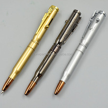 Troops Real Gun Brass Bolt Action Pen Kit Wholesale