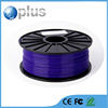 380m length 1.75mm/3.0mm ABS/PLA 3d printer filament 3d printer with factory wholesale