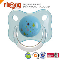 Non-toxic Silicone Baby Sucking Pacifier