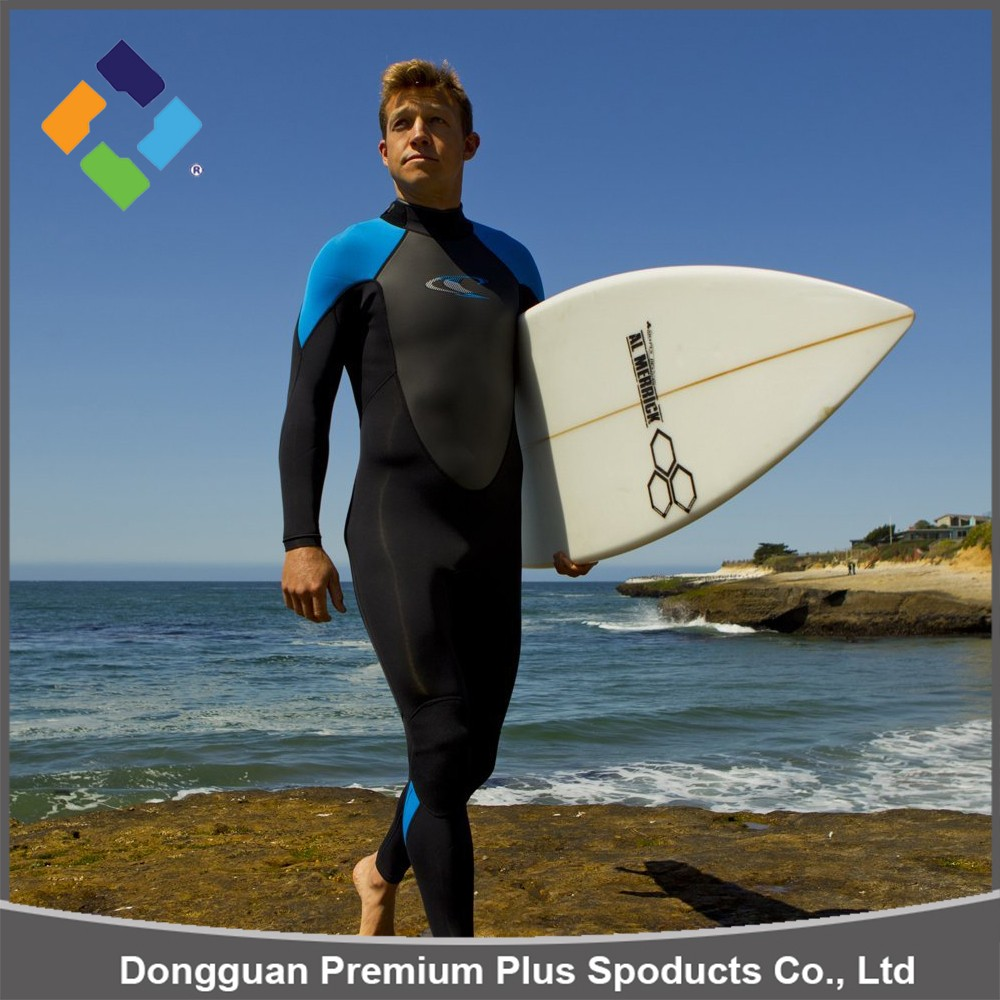 Premium China supplier full body neoprene wet suit