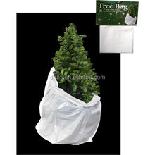 China Manufacture Giant Chrismas Tree Removal Bag