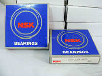 high quality made in China nsk deep groove ball bearing 608z with economic price