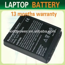 4400mAh 14.8V Battery for ACER L51 and FUJITSU Amilo Pro V2000