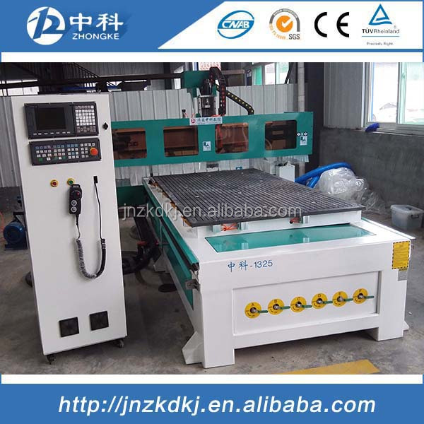 auto tool changng cnc engraving machines