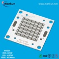 Cree XPE led pcb board manufacturer in China flashing light pcb boards