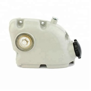 105cc 4.8kw MS070 fuel tank for chainsaw-oil tank