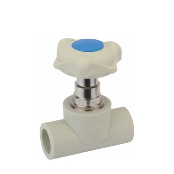 ZI wifi water valve