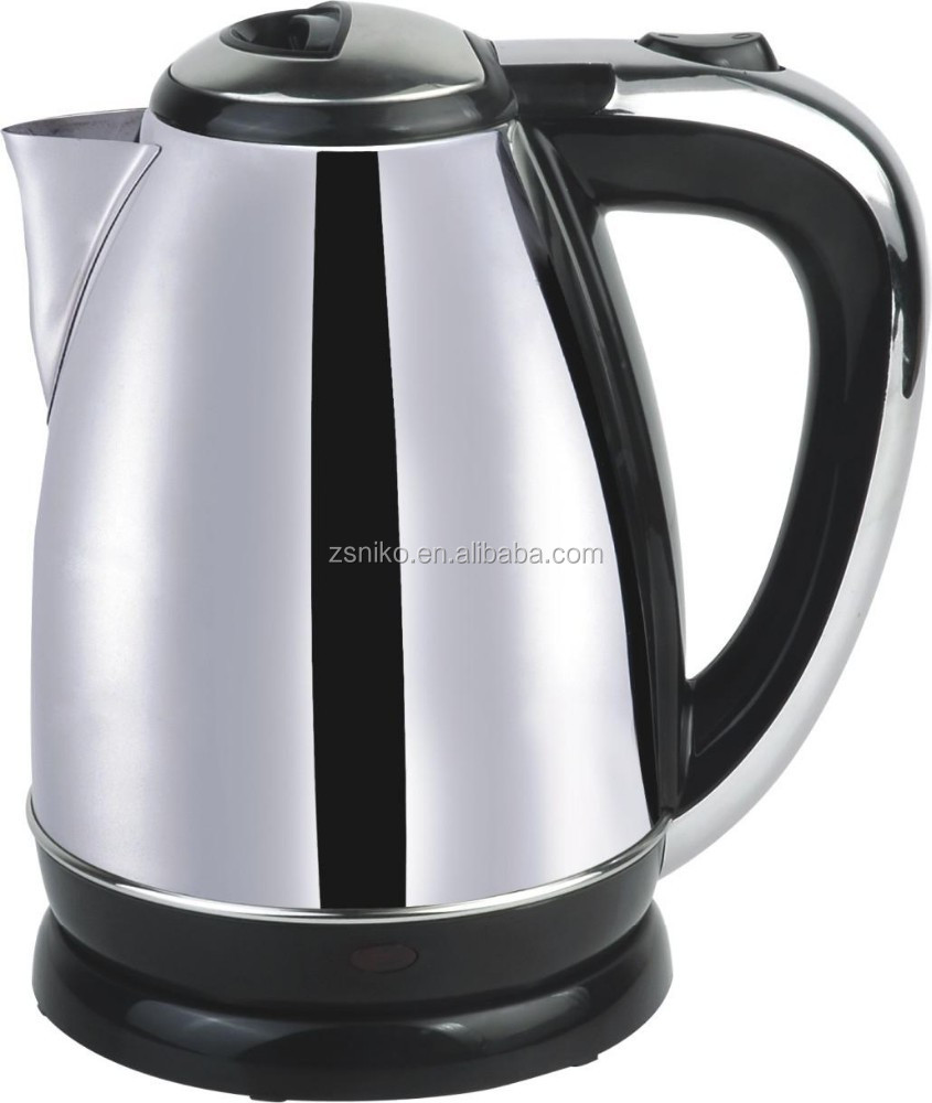 Electric Kettle Product ~ Best stainless steel electric thermo kettle