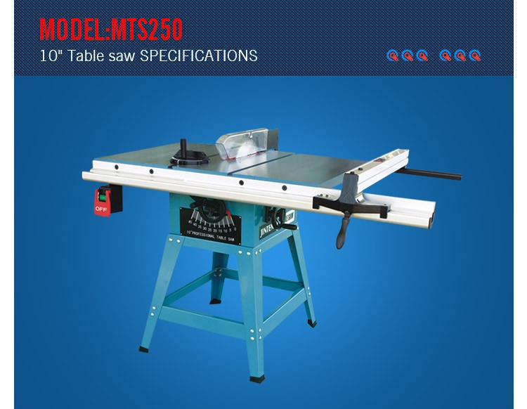 Best Selling Industrial Automatic Sawstop Table Saw For Woodworking Buy Table Saw Saw Table