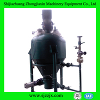 Sealed Powder Pneumatic Conveying System