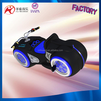 Funny outdoor amusement equipment moto rides adult electric mini motos for sale