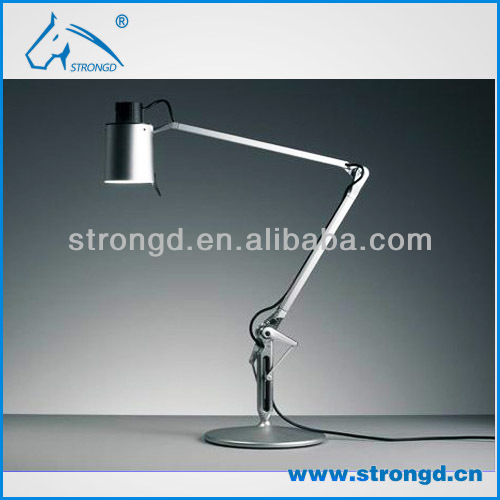 Great design table lamp prototype rapid prototyping processing customized