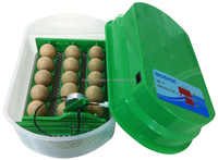 automatic Chicken/Duck/Goose/Quail poultry egg incubator price