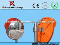 2014 Excellent quality convex truck mirrors/motorcycle convex mirror/road convex mirror