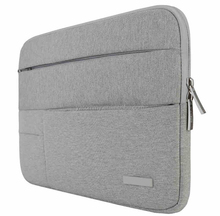 China factory hot sale 13 inch laptop sleeve with velvet lining