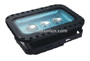 Aluminum Die Casting, low Price IP65 150W LED Tunnel Light