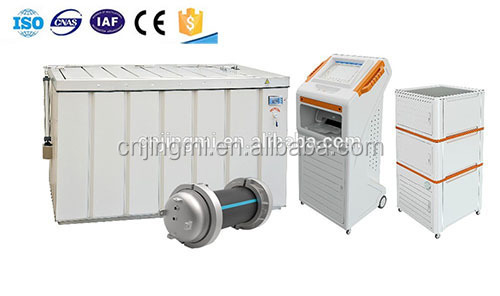 Hydrostatic Pressure Tester FOR PVC PE PPR PIPE