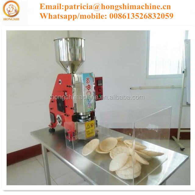 low calorie well-being snack making machine / rice cake puffing machine / rice crackers maker