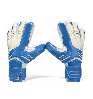 New Design Low Price Soccer Gloves