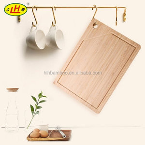 Welcome wholesales competitive kitchen bamboo chopping boards