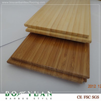 BY alibaba usa manufacture carbonized solid bamboo flooring