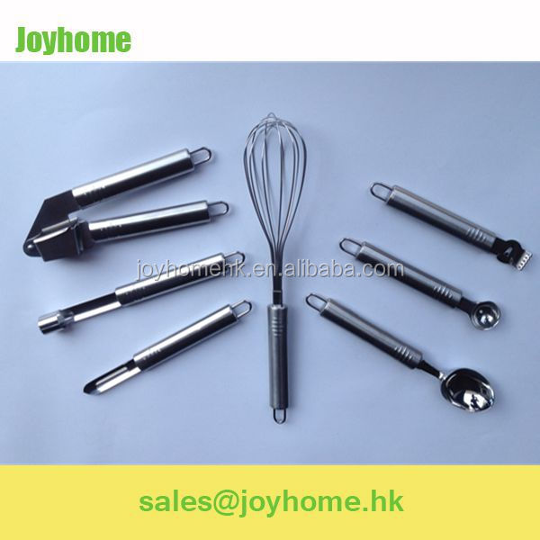 hot sell stainless steel kitchen tools
