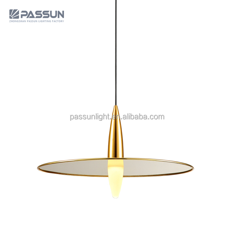LED pendant lights 5W cap hanging light original design/2018 newest product from PASSUN